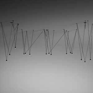 MATCH: Customizable Lighting from Vibia