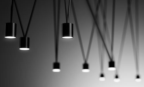 MATCH: Customizable Lighting from Vibia in technology home furnishings Category