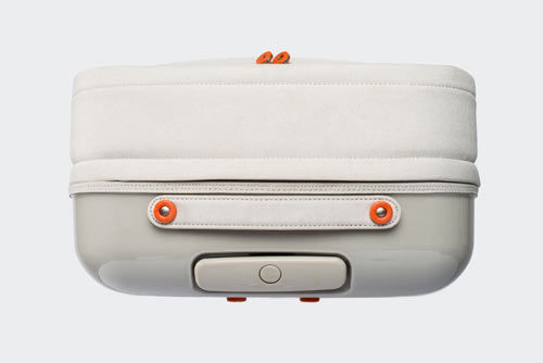 AirBag: Lightweight Carry on by Michael Young for Zixag in style fashion  Category