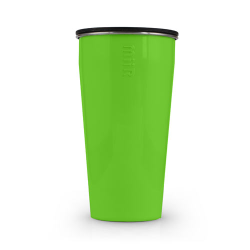 A Travel Cup That Gives Back: The Tumbler by MiiR in style fashion main home furnishings  Category