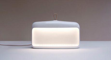 Naica Lamp by Daniel Debiasi & Federico Sandri for Ligne Roset
