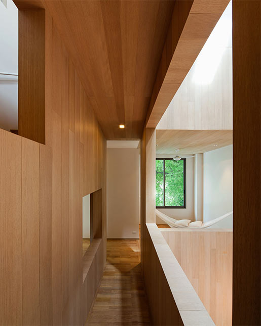 Bear House by Onion in main architecture  Category