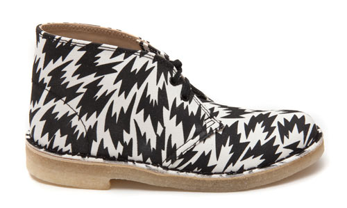 Clarks x Eley Kishimoto Shoe Collection in style fashion main  Category