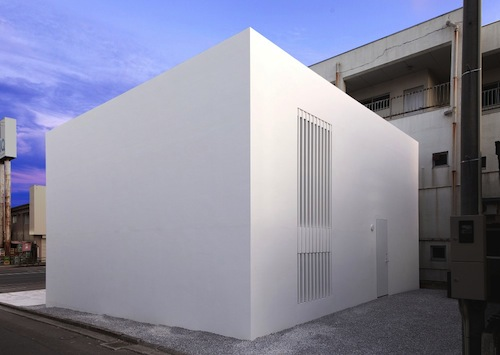 House T by Tsukano Architect Office in main architecture  Category