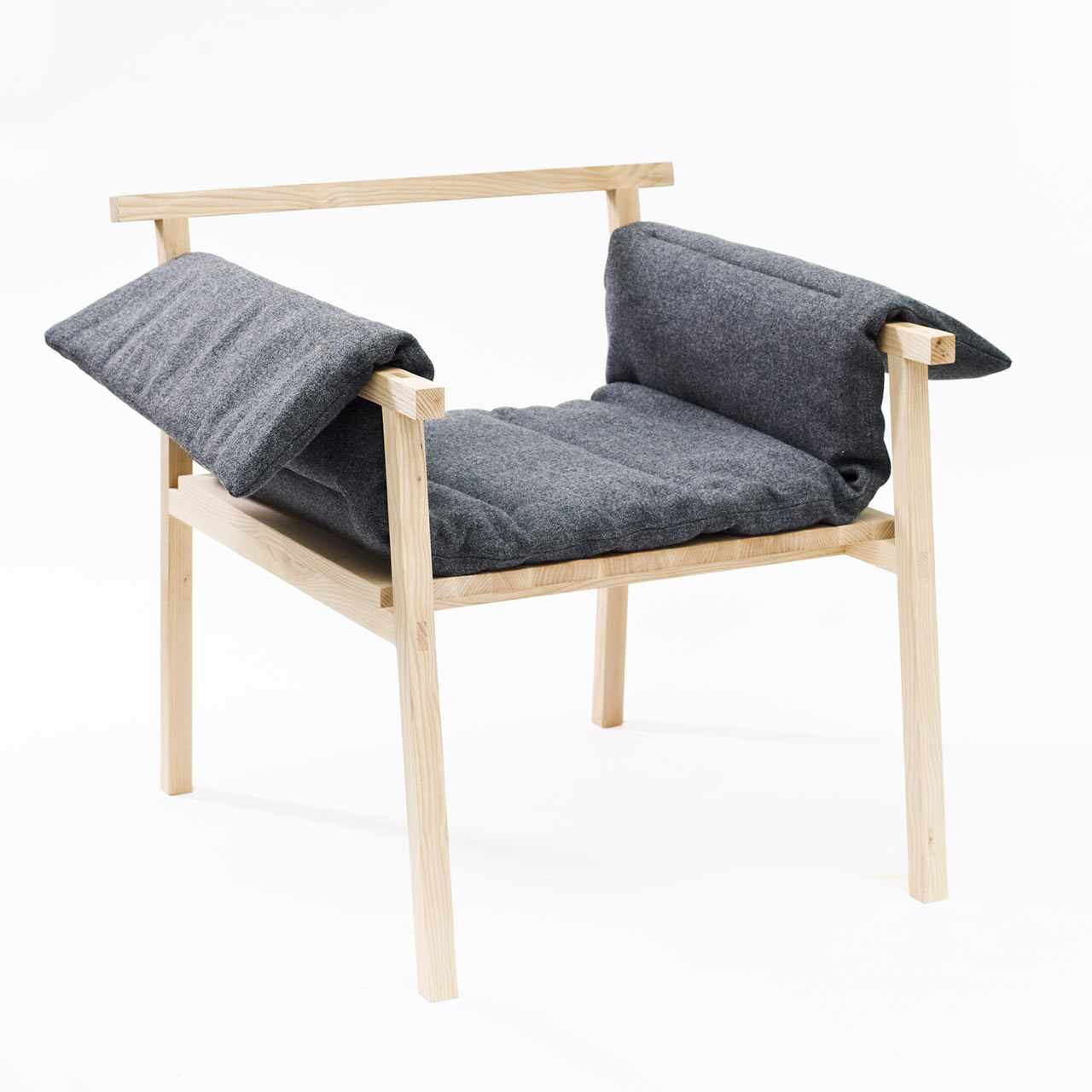 Little Giant Chair by Signe Hytte