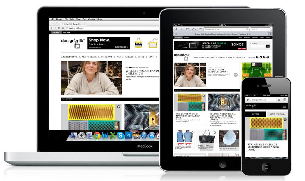 Ways to Read Design Milk After Google Reader Shuts Down