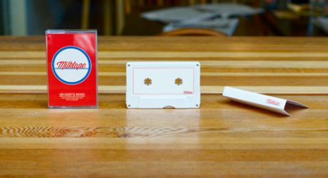 Make Modern Day Mixtapes with Milktape