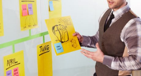 Hooray For Big Ideas! Post-it Big Pads