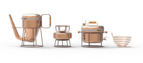 Taste: Material du Jour   Copper in home furnishings featured  Category