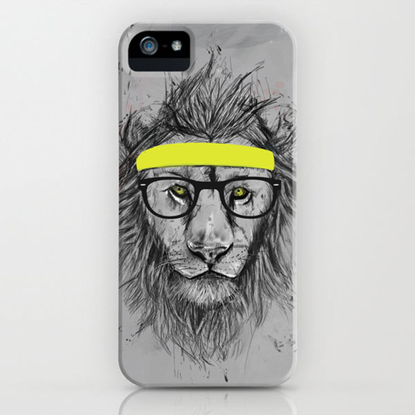 s6-hipster-lion-iphone-5-case