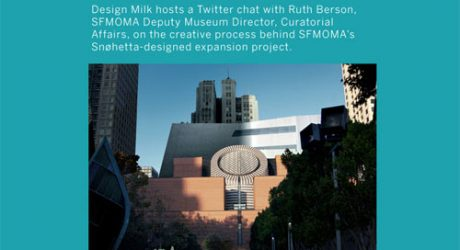 #FutureSFMOMA: What Will The Museum of the Future Be Like?