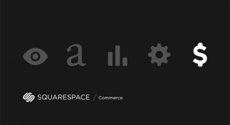 Sell Your Work With Squarespace Commerce