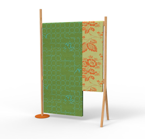 Folding Screens and Tapparelle from Cole Italian Design Label in main home furnishings  Category