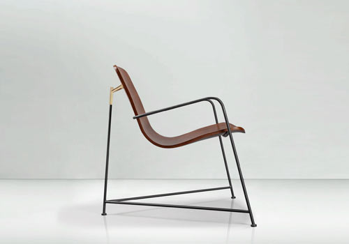 Perfect The Wang Wire Chair ...