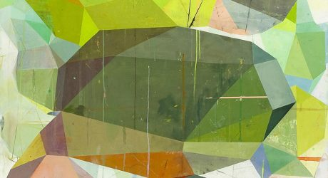 Geometric and Natural Art by Deborah Zlotsky