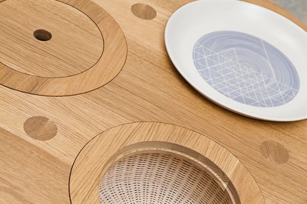 Decor Networking: &ability Table by Alberto Fabbian in main home furnishings  Category