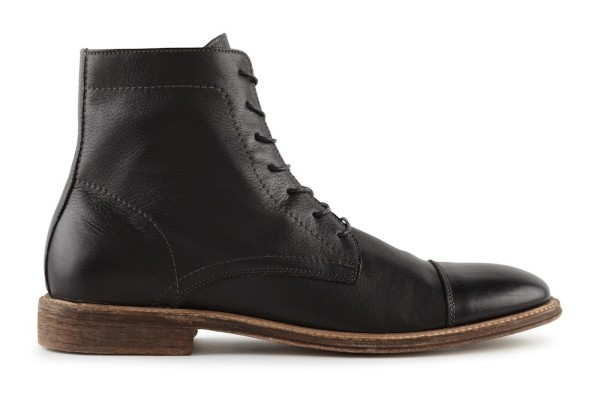 Cap Toe Boot, Ouzia
