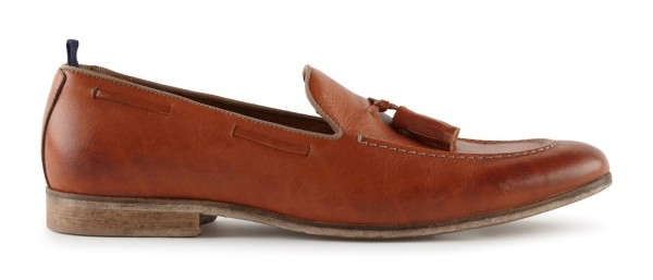 Tassled Loafer, Illica