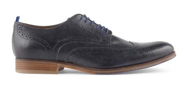 Leather Brogue, Theatum