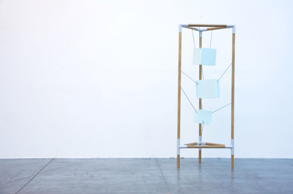 Storing Memories: Synapse Cabinet by Alexandra Denton in main home furnishings  Category