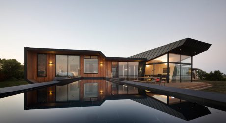 Leave The City Behind: Beached House by BKK Architects