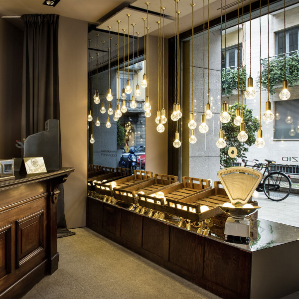 Milan 2013: Brera Design District in main home furnishings  Category