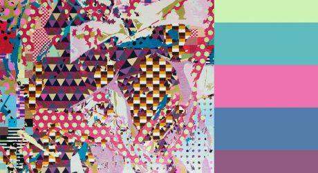 Splatters and Pixels: The Art of Stefano Capuzzi