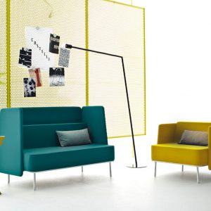 Modern Office Furniture from Castelli