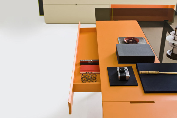 Modern Office Furniture from Castelli in main home furnishings  Category