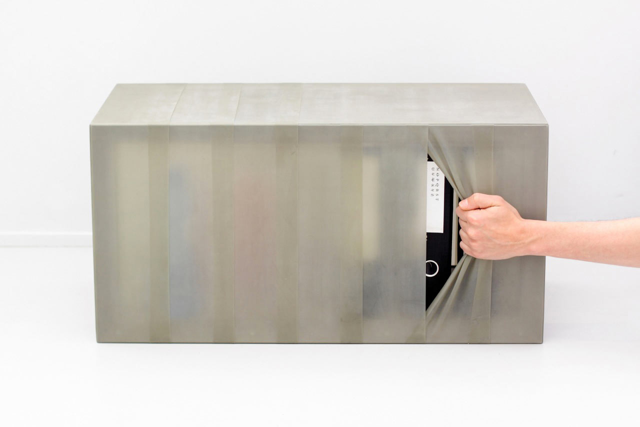 Muting Everyday Noise: Cloud Boxes