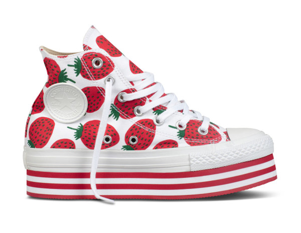 Happy Feet: Converse x Marimekko Shoes Spring 2013 in style fashion main  Category
