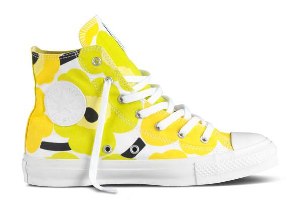 Converse-X-Marimekko-Chuck-Taylor-All-Star-UNIKKO-yellow