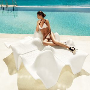 Form Follows Function: F3 by Fabio Novembre for Vondom