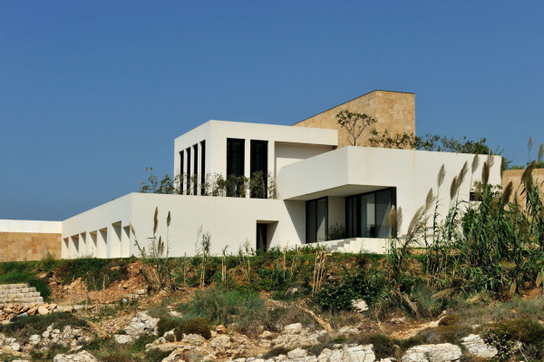 Fidar Beach House by Raëd Abillama Architects in main architecture  Category