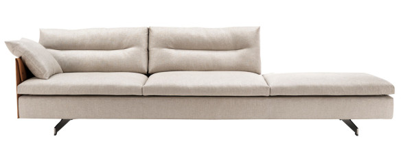 GranTorino by Jean Marie Massaud for Poltrona Frau in main home furnishings  Category