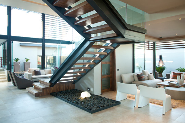 Stunning Luxury Home by Nico van der Meulen Architects in main architecture  Category