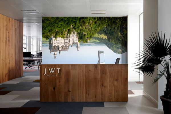advertising agency office design. jwtamsterdamoffice3reception advertising agency office design i
