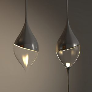 Stalasso Lighting by Joeri Claeys