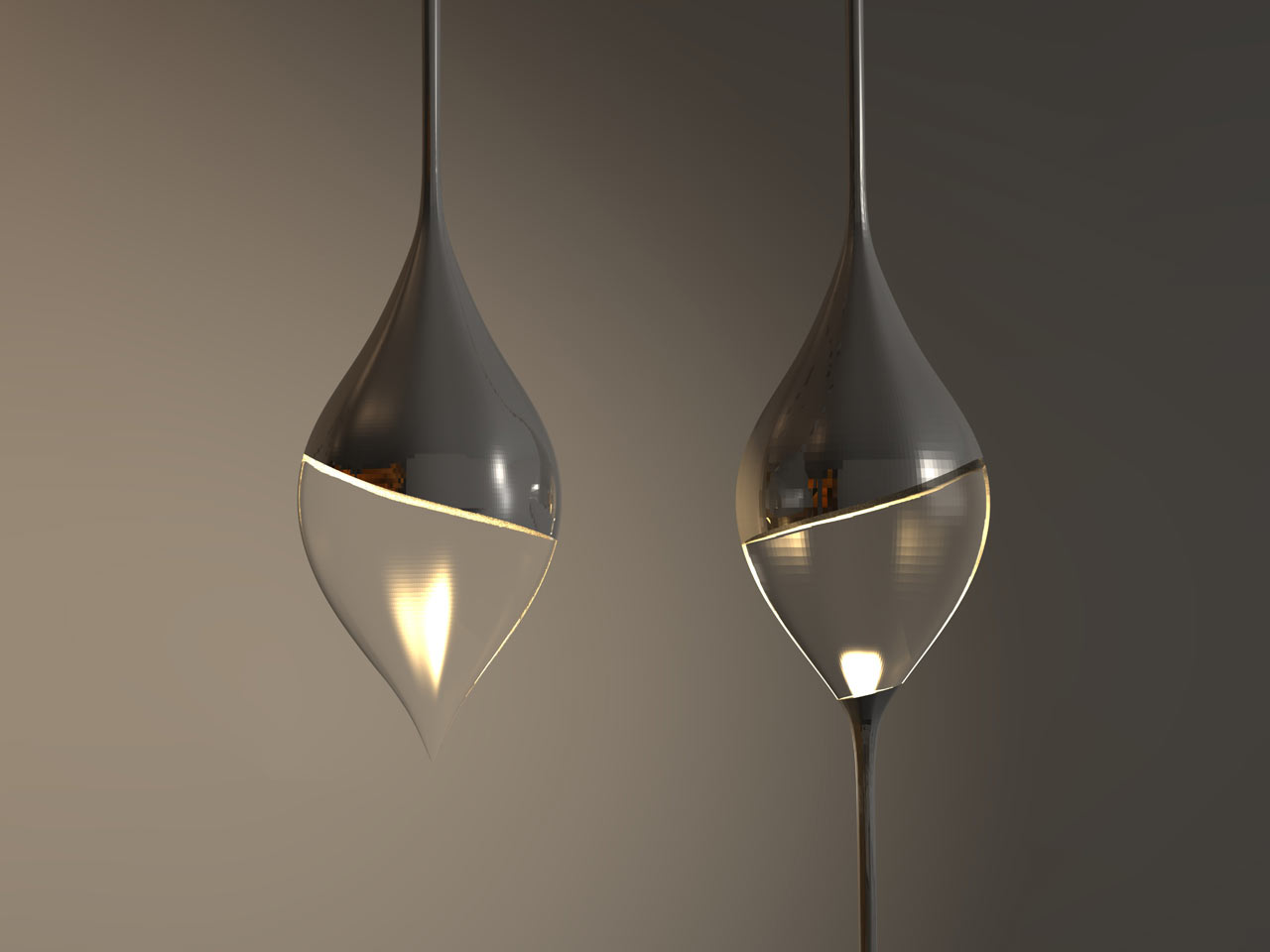 Stalasso Lighting by Joeri Claeys
