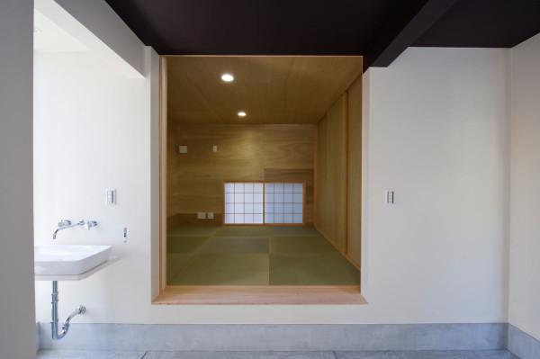 Konan-House-Coo-Planning-4-tatami-room