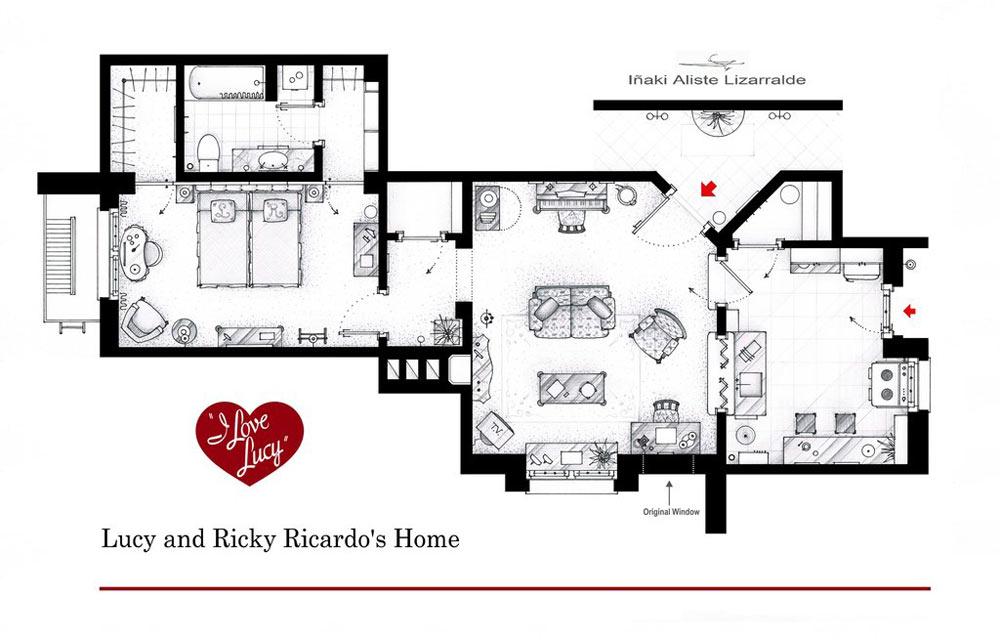 Lizarralde-TV-Floorplan-11-I-Love-Lucy