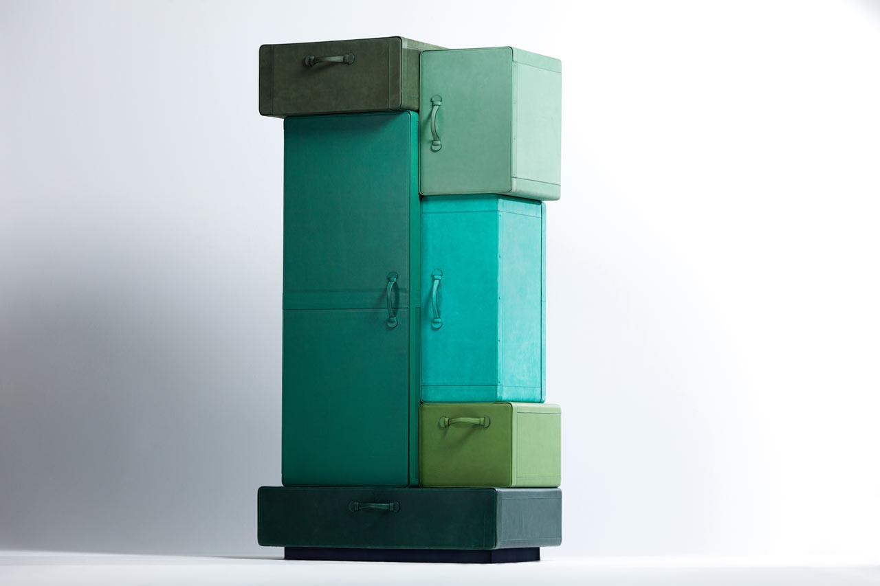 Maarten-De-Ceulaer-Suitcases-furniture-armoire