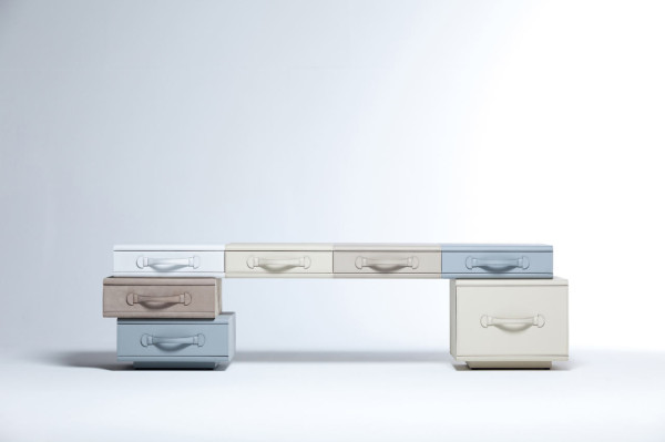 Maarten-De-Ceulaer-Suitcases-furniture-low-console