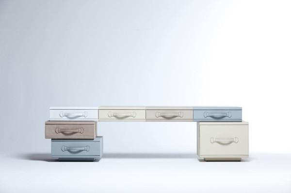 Maarten-De-Ceulaer-Suitcases-furniture-low-console