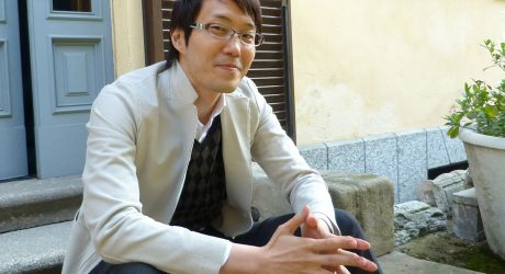 Milan 2013: Interview with Nendo's Oki Sato [VIDEO]