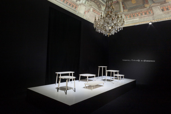 Milan 2013: Interview with Nendos Oki Sato [VIDEO] in main home furnishings  Category