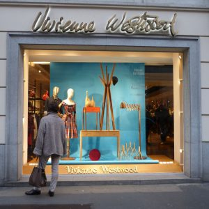 Milan 2013: New British at Vivienne Westwood