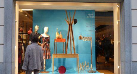 Milan 2013: New British at Vivienne Westwood