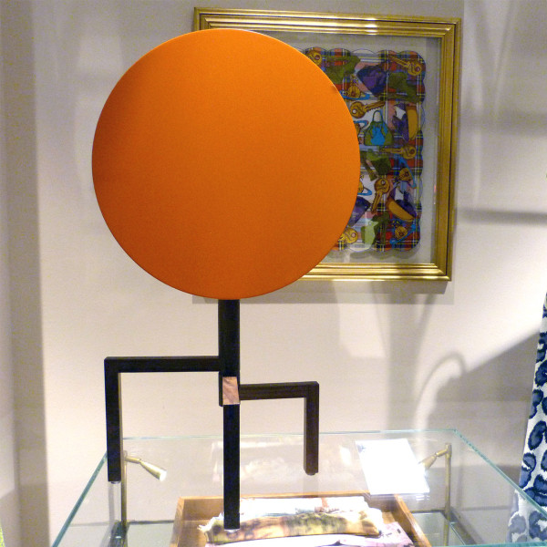 Milan 2013: New British at Vivienne Westwood in main home furnishings  Category