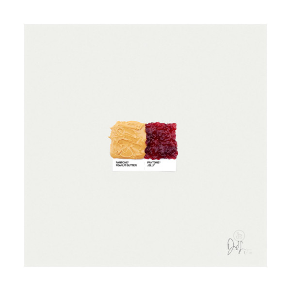 Pantone Pairings by David Schwen in main art  Category